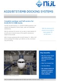 Download PDF brochure A320 Docking System